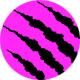 The Glitch Logo