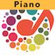 Classical Piano Arpeggios Kit