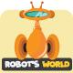 Robots World - GraphicRiver Item for Sale