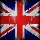 British Rock Title Music