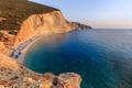 Porto Katsiki beach. Lefkada, Greece - PhotoDune Item for Sale