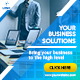 Business Service Ads Banner - AR - GraphicRiver Item for Sale