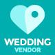 Wedding Vendor Directory & Listing HTML5 Template - ThemeForest Item for Sale