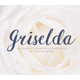 Griselda - GraphicRiver Item for Sale