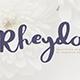 Rheydo - GraphicRiver Item for Sale