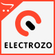 Electrozo - Responsive Multipurpose OpenCart 3 Theme - ThemeForest Item for Sale