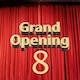 Grand Opening Ident 8