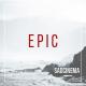Epic Cinematic Short - AudioJungle Item for Sale