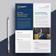 Case Study Flyer - GraphicRiver Item for Sale