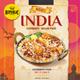 Indian Food Menu Flyer - GraphicRiver Item for Sale