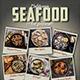 Vintage & Retro Restaurant Menu Template - US Letter Flyer Template - GraphicRiver Item for Sale