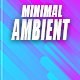 Minimal Ambient Technology Background