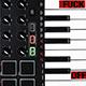 Futuristic Dark Gaming Beat - AudioJungle Item for Sale