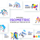 Isometric Powerpoint Presentations - GraphicRiver Item for Sale