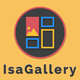IsaGallery - Filterable Image Gallery for Adobe Muse. - CodeCanyon Item for Sale