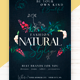 Fashion Natural Style Flyer Template - GraphicRiver Item for Sale