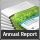 Annual Report Design Template - GraphicRiver Item for Sale