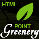 Greenery Point - Gardening and Landscaping HTML Template + RTL - ThemeForest Item for Sale