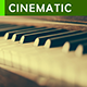 Cinematic Piano Music Pack - AudioJungle Item for Sale