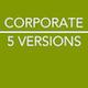Feel Good Corporate - AudioJungle Item for Sale
