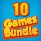 10 HTML5 Games Bundle! № 1 - CodeCanyon Item for Sale