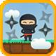 Climbing Ninja - HTML5 Game (Construct 2)(Construct 3) - CodeCanyon Item for Sale