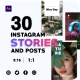 Insta Story Bundle - VideoHive Item for Sale