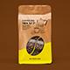 Kraft Pouch Bag Packaging Mockup - GraphicRiver Item for Sale