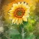 Watercolor Art Photoshop Action Vol 3 - GraphicRiver Item for Sale