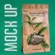 Kraft Doy Bag Packaging Mockup - GraphicRiver Item for Sale