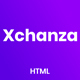 Xchanza - Dollar Buy Sell Website HTML Template - ThemeForest Item for Sale