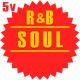Fashion Lounge Soul R&B