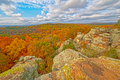 Spectacular Colors in the Garden of the Gods - PhotoDune Item for Sale
