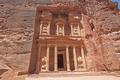 The Treasury in Petra - PhotoDune Item for Sale