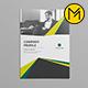 Brochure Design - GraphicRiver Item for Sale