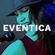 Eventica - Event Calendar & Ecommerce WordPress Theme - ThemeForest Item for Sale