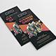 App Promotion Trifold Brochure - GraphicRiver Item for Sale