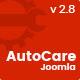 Auto Care - Responsive Car Mechanic Joomla Template - ThemeForest Item for Sale