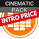 Cinematic Epic Inspiring Action Pack
