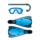 Diving Set - GraphicRiver Item for Sale