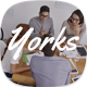 Yorks - A Smart Theme For Modern Businesses & Individuals - ThemeForest Item for Sale