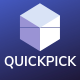 QuickPick - Form Helper  jQuery Plugin
