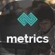 Metrics - SEO, Digital Marketing, Social Media WordPress Theme - ThemeForest Item for Sale