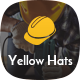 Yellow Hats - Construction, Building & Renovation Theme - ThemeForest Item for Sale