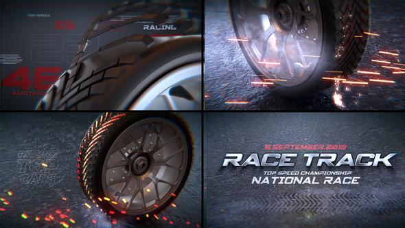 Racing Opener