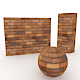 Brick Textures - 3DOcean Item for Sale