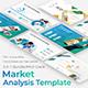 3 in 1 Bundle Market Analysis Keynote Bundle Template - GraphicRiver Item for Sale