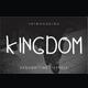 Kingdom - GraphicRiver Item for Sale