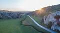 Dobrogea Gorges (Cheile Dobrogei) Romania - PhotoDune Item for Sale