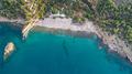 Metalia beach. Thassos island, Greece - PhotoDune Item for Sale